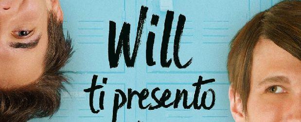 """Recensione: """"Will ti presento Will"""" di John Green & David Levithan"""