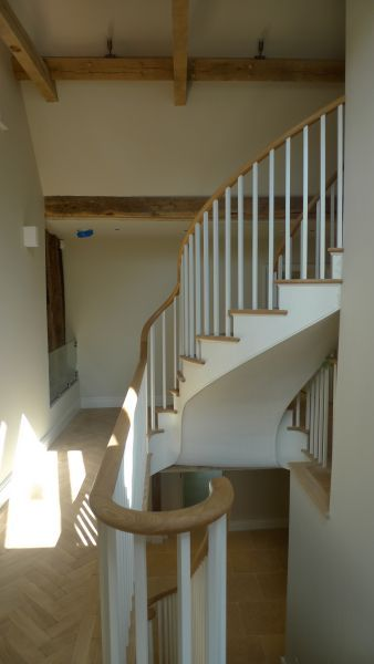 Staircase Joinery Design And Make Bespoke Staircases, Furniture, Cabinets  And Kitchens Of The Highest Quality. Fitted And Freestanding Kitchen, ...