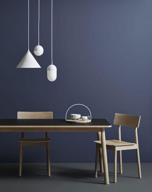 Sedie Moderne Design Scandinavo