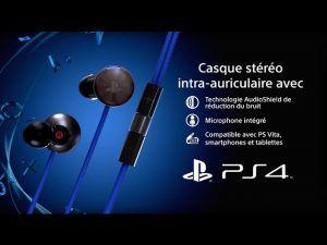 Casque stéréo intra-auriculaire avec micro PlayStation -  - http://jeuxspot.com/casque-stereo-intra-auriculaire-avec-micro-playstation/