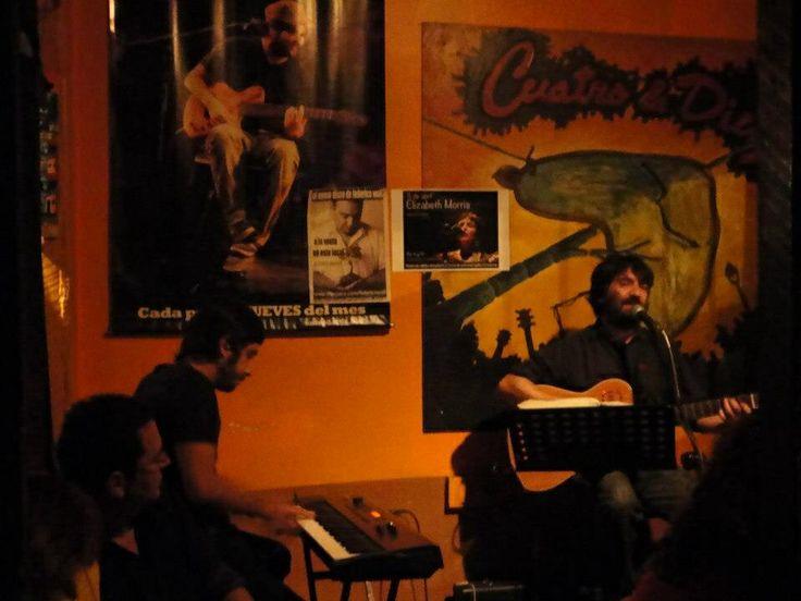 #NochesDeSabina con Rodrigo Nuñez y Andrés Martinez