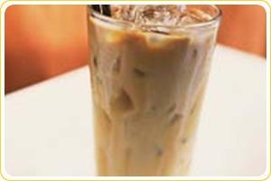 Canna Milk Iced Coffee