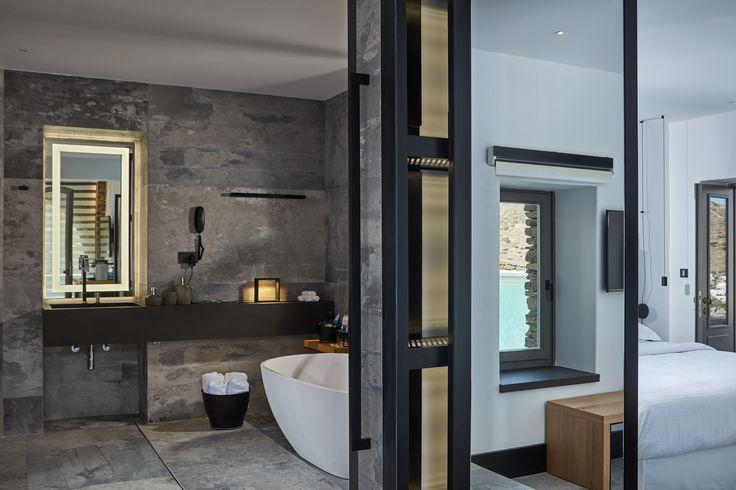Ilios Suite Private Pool