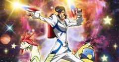 'Space Dandy' Getting Complete Collection DVD/BD Anime Release