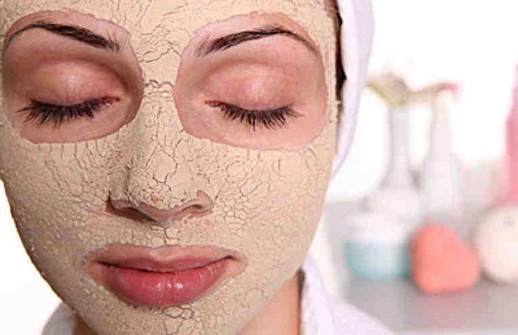 Домашняя маска для удаления пятен и шрамов от акне – всего 2 ингредиента