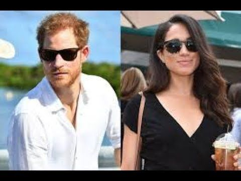 Prince Harry and Meghan Markle Will Announce Engagement In December
