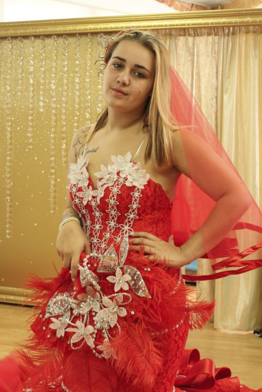 1000 Images About GYPSY WEDDING DRESSES BY SONDRA CELLI On Pinterest