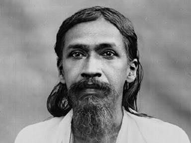"https://flic.kr/p/3WBBBs | 10.5 Sri Aurobindo | ""It is not personal Ananda, but the bringing down of the divine Ananda -- Christ's kingdom of heaven, our Satyayuga -- upon the earth."""