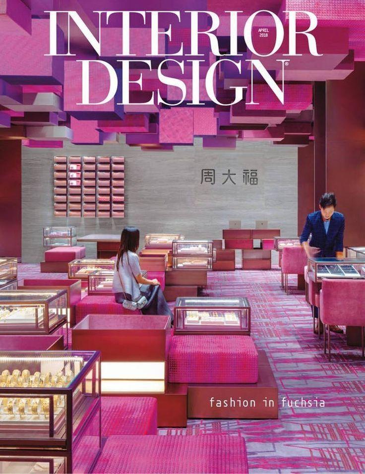 Interior Design Magazine Subscription Interior Design Magazine Cover Interior Design Magazine Interiors Magazine