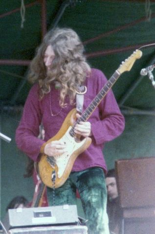 SteveHillage1974 - Gong (band) - Wikipedia, the free encyclopedia