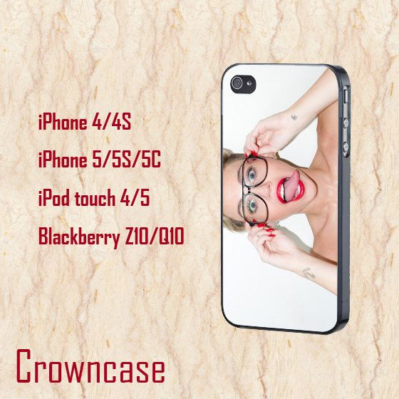 iphone 5c case,iphone 5c cover,cute iphone 5c case,iphone 5s case,iphone 5s cases,iphone 5s cover,iphone 5 case--Miley cyrus,in plastic. by CrownCase88 on Etsy, $14.99