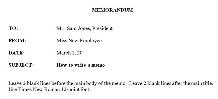 Business Memo Sample Letters Business memo Template Pinterest - meeting memo