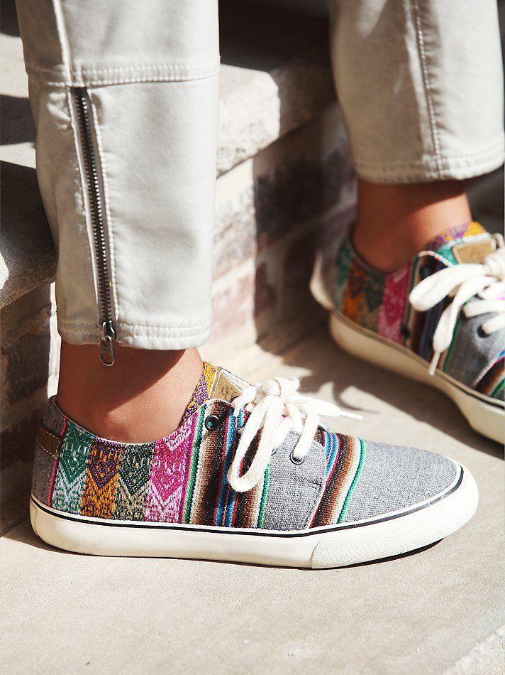 Free People Santiago Sneaker