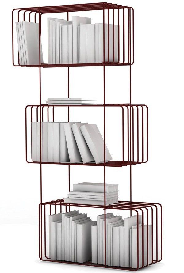 Buy Metal Bookshelves Online   Metal Bookshelves Prices   212Concept