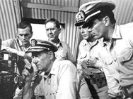 images from john wayne movie in harms way - Bing Images