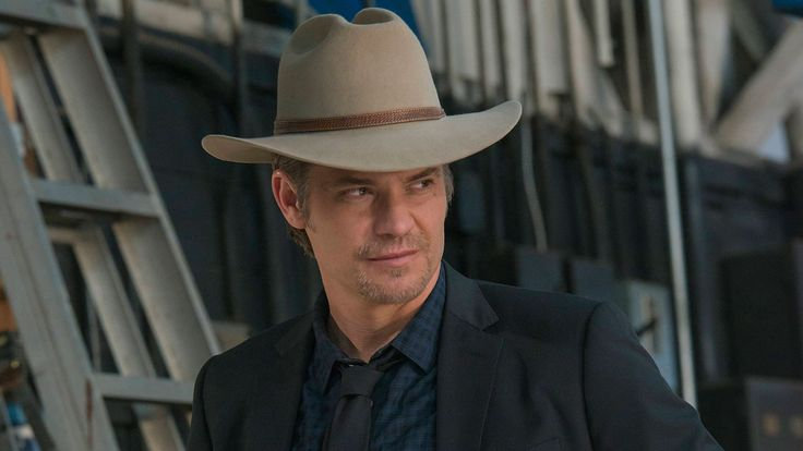 Timothy Olyphant: Justified Finale Must Come Down to Ava, Boyd ...