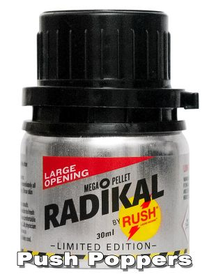 Radikal Rush Ltd Edition has been created for all you lovers of Rush Poppers! Try out our shop for the finest sex toys and incenses there are! | poppers.com #Poppers #LargePoppers #poppers_com