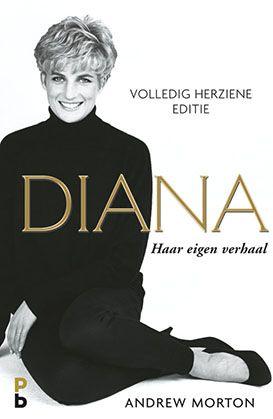 Prinses Diana deed in 1992 al haar eigen verhaal wat de wereld deed trillen. Nu 25 jaar later is haar biograaf tot nieuwe schokkende inzichten gekomen.