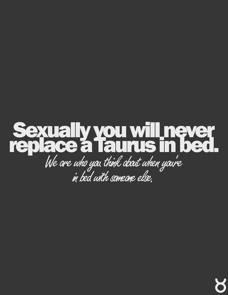 Taurus True Fact ;-D #Taurus