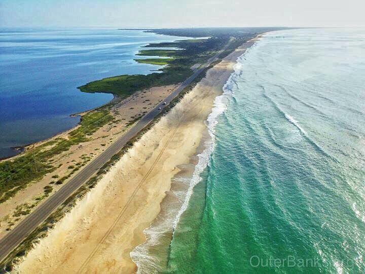 Hatteras Island Beach The Best Beaches In World