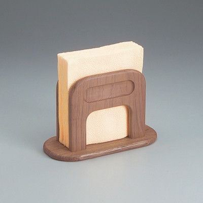 WhitecapIndustries Traditional Napkin Holder