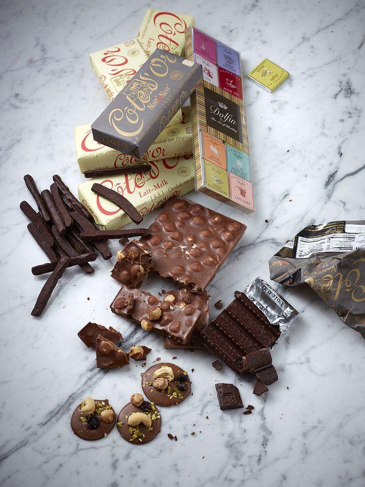 Belgian Chocolate - Baru - Cote d'Or