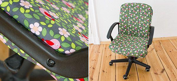 Stühle Neu Beziehen Selber Machen