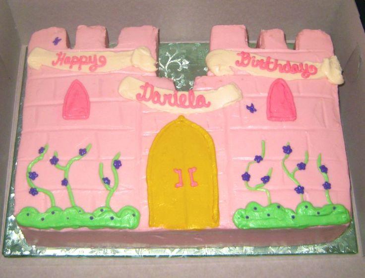42 best Girl Birthday Cake Ideas images on Pinterest Girl