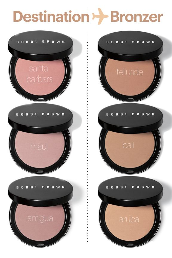 Raw Sugar Inspiration---Bobbi Brown Cosmetics #RawSugar