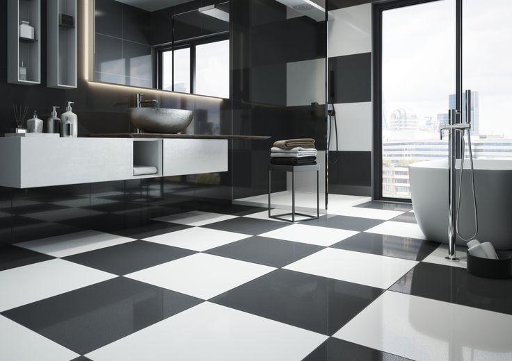 Best Badezimmer Fliesen Images On Pinterest Architects And Tiles - Rutschfestigkeitsklassen fliesen dusche