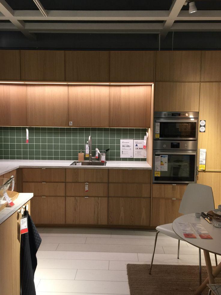 Ikea metod ekestad hus og hjem pinterest kitchens - Ikea kitchen designer los angeles ...