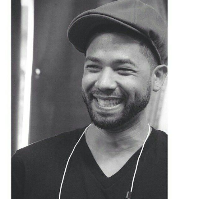 #MCM #mcmeveryday because Jussie Smollett is the most handsomest adorable man ALIVE! and I #love this picture #quality, pic by @artbyalyx. #thisman #dimple #smiles #handsome #instagorgous #perfect #dappermen #totalpackage #hot #instalent #swagg...