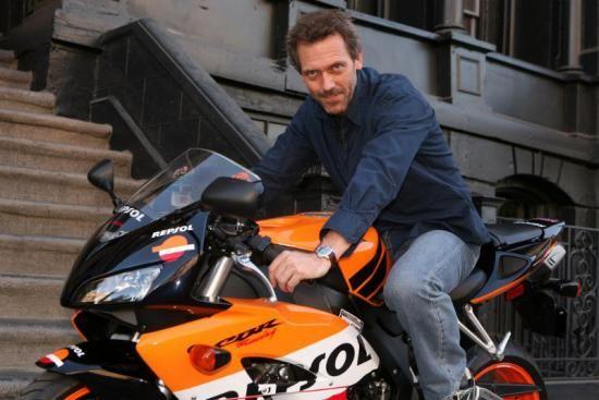 dr houses bike | Une Honda CBR 1000 RR Fireblade Repsol