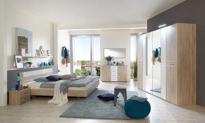 Wimex Schlafzimmer-Set (4-tlg) Jetzt bestellen unter   - schlafzimmer set günstig
