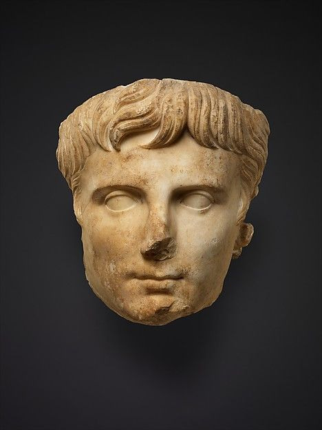 a history of the roman empire during the reign of emperor augustus The emperor augustus: the achievements that made him one of the most memorable rulers in roman history roman empire and the reign of augustus.