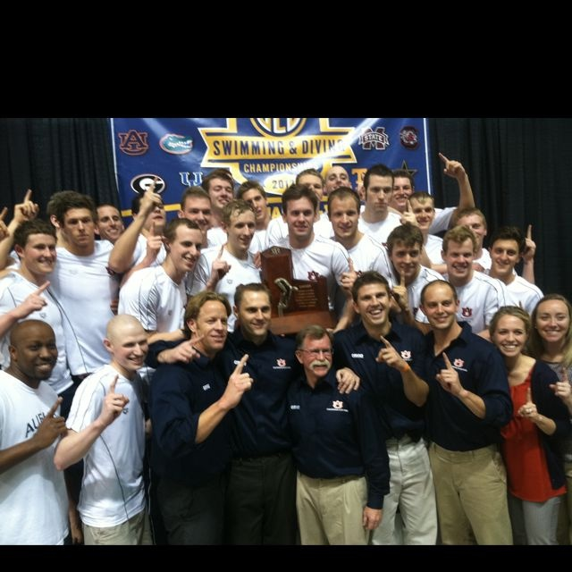 Auburn Men's Swimming wins their SIXTEENTH straight SEC ChampionshipSwimming Win, Auburn Univers, Auburn Swimming, Auburn Tigers, Wet Cat, Things Auburn, Wars Eagles, Men Swimming, Auburn Men