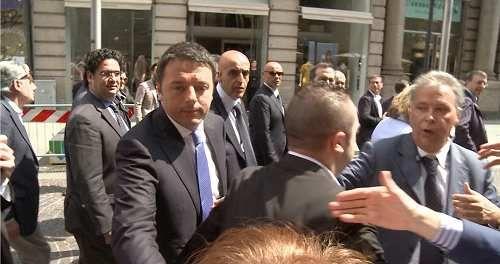 Cronaca: #Linviato del #Corriere che seguiva Renzi fu intimidito dai servizi segreti (link: http://ift.tt/2oKQchu )