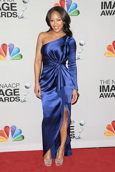 NAACP Image Awards 2013: Meagan Good