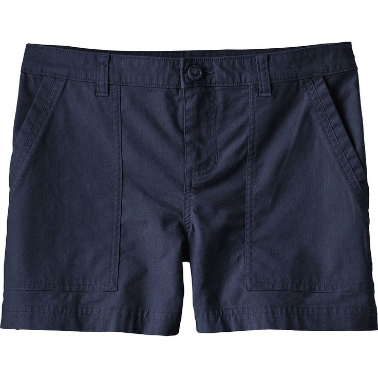 Patagonia - Stretch All-Wear 4in Short - Women's
