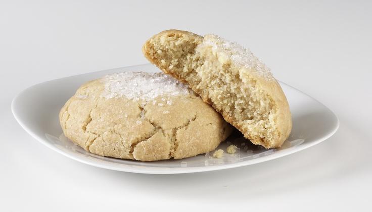 Carol's Sugar Cookie