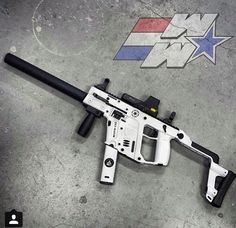 Stormtrooper kriss vector