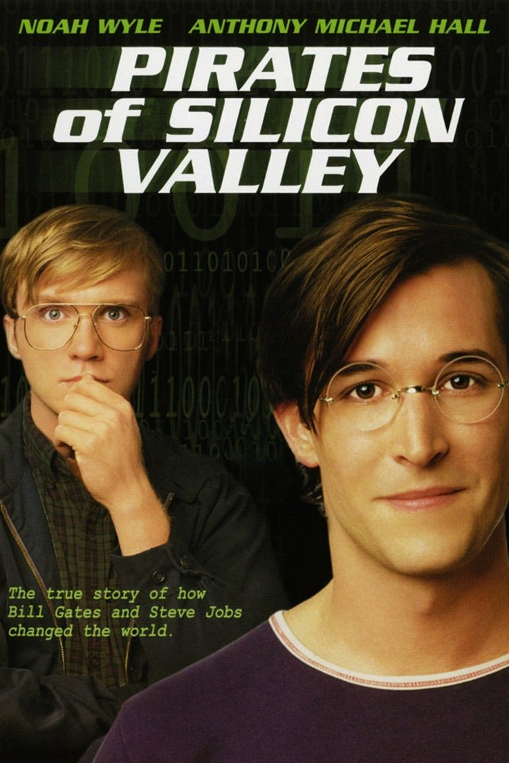 November 15, 2011- Steve Jobs and Bill Gates have pioneered an industry that literally transformed the entire world. The passion, luck and genius of these quirky visionaries is presented in this portrayal of the fierce and often humorous battle to rule the fledgling personal computer empire.