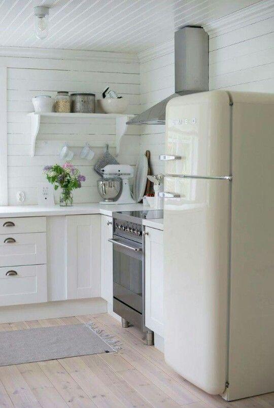 Schwedische kücheneinrichtung  52 besten Küche, rustikal & Landhausstil Bilder auf Pinterest ...