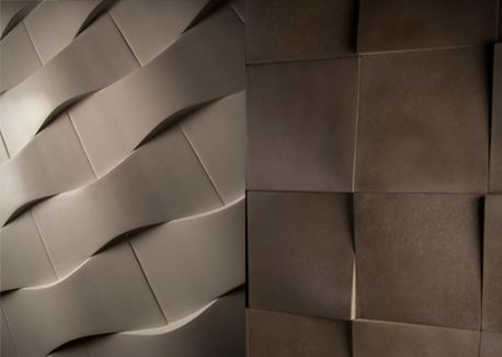 17 best images about ideas for the house on pinterest for 3d concrete tiles