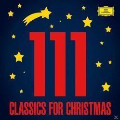 Prezzi e Sconti: #111 classics for christmas ad Euro 17.49 in #Deutsche grammophon #Media musica classica musica