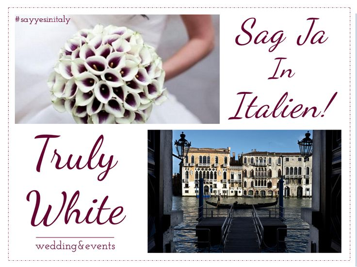 #trulywhite #wedding #marrymeinitaly #sayyesinitaly #bride #brideinitaly #gondola #weddingplanner #yourperfectday #location #bautifullocation #italy #venice #verona #treviso #germany #followme