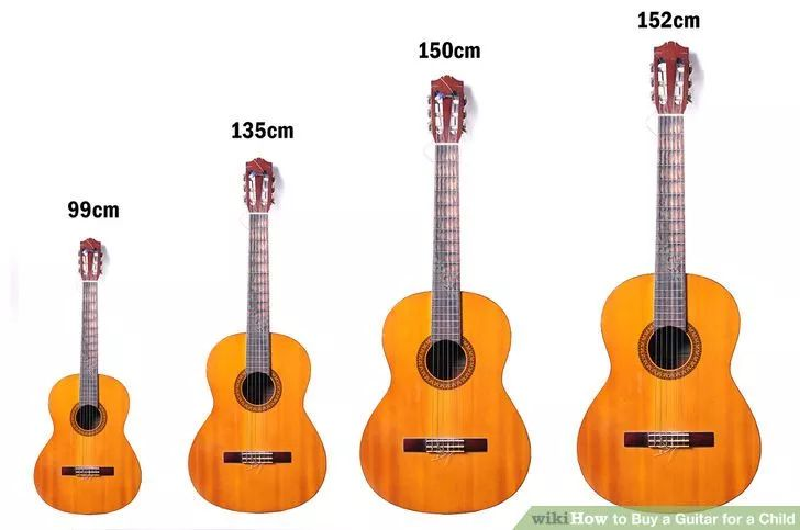 how to make a guitar for kids