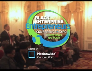 Black Enterprise Events | Black Enterprise Entrepreneurs Conference Hosted by Nationwide, May 15-18, Columbus Convention Center