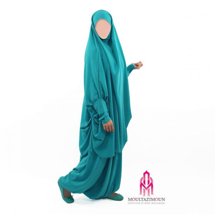 jilbab sarouel, new collection of overhead jilbab