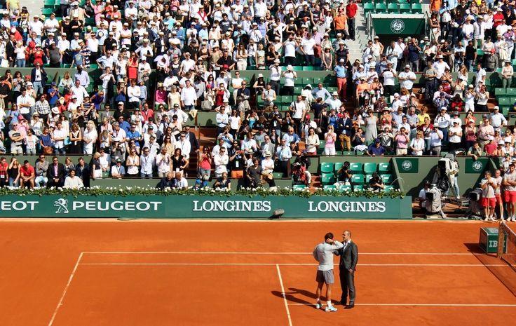 Nadal Roland Garros 2014